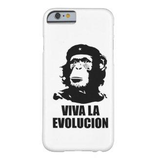 La Evolucion de Viva Funda De iPhone 6 Barely There