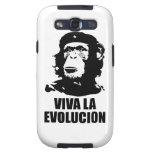 La Evolucion de Viva Galaxy SIII Cobertura