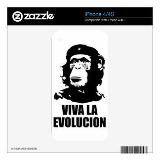 La Evolucion de Viva Skins Para eliPhone 4S
