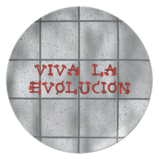 La Evolucion de Viva Plato De Comida
