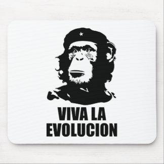 La Evolucion de Viva Alfombrillas De Raton