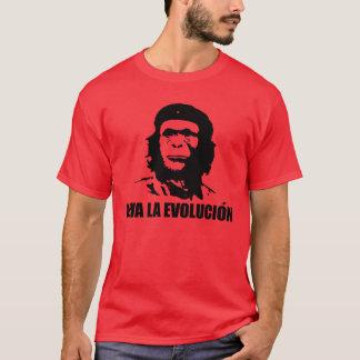 La Evolucion (La Evolución de Viva de Viva) Playera