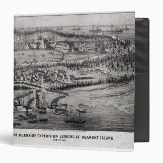 La expedición de Burnside