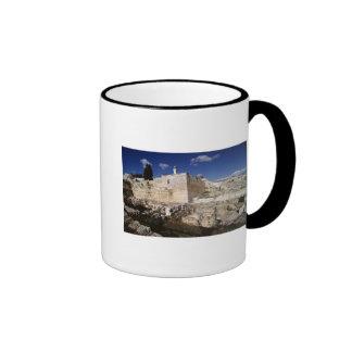 La Explanada de las Mezquitas Tazas De Café