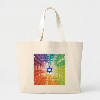 La explosión judía de luces bolsa