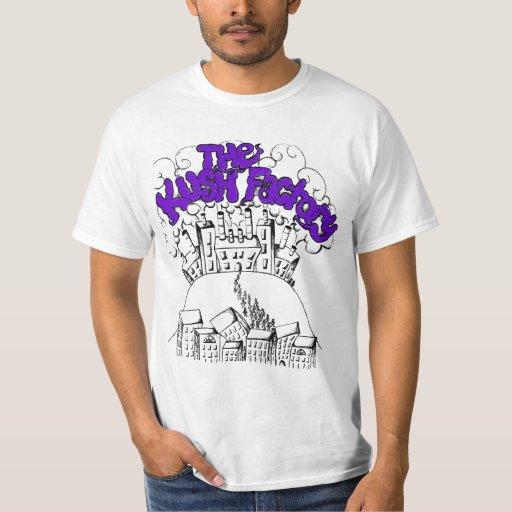 la fábrica del kush playera