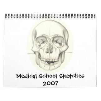 La Facultad de Medicina bosqueja el calendario