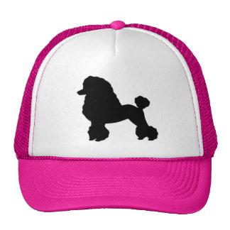 la falda del caniche de los años 50 inspiró el gorra