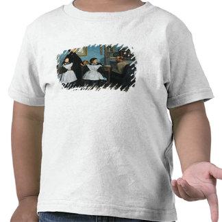 La familia de Bellelli, 1858-67 Camisetas