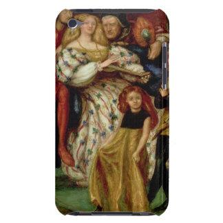 La familia de Borgia, 1863 Barely There iPod Carcasa