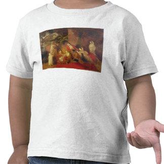 La familia de Palmer, 1785 Camiseta