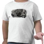 La familia de Thomas más Camisetas