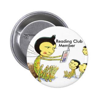 ¡La familia del insecto Pin del miembro de club d