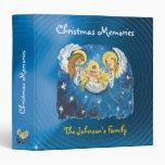 La familia del Johnson - memorias del navidad - ca