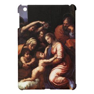 La familia, la Maria, el Jesús, el José, el Juan,  iPad Mini Carcasas