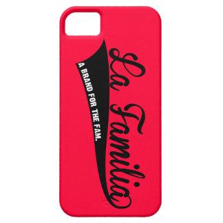 LA Familia Signature iPhone 5 (Case) iPhone SE/5/5s Case