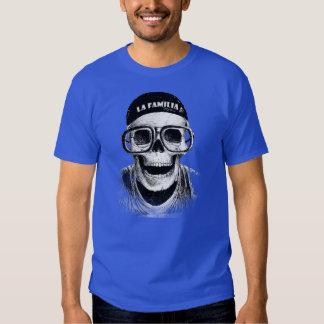 LA Familia (SkuLL Lee  Tee) Shirt