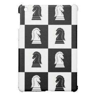 La fantasía Knights el juego del tablero de ajedre