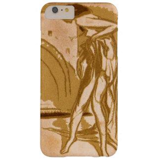 La Fantome de Salome Barely There iPhone 6 Plus Case