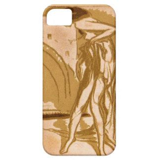 La Fantome de Salome iphone 5 case