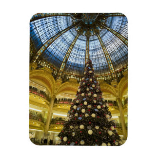 La Fayette en el navidad, París, Francia de Galeri Iman