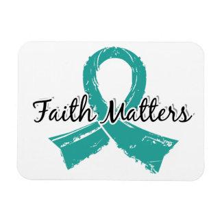La fe importa 5 PKD Imanes Flexibles