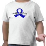 La fe importa 5 Spondylitis Ankylosing Camisetas
