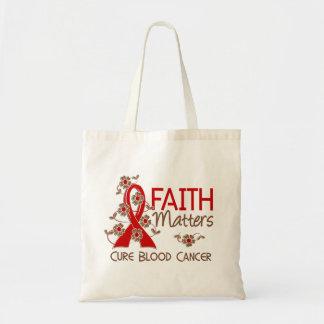 La fe importa cáncer de sangre 3