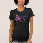 La fe importa el dolor crónico 3 camiseta
