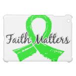 La fe importa enfermedad de 5 Lyme