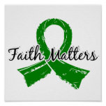 La fe importa enfermedad de riñón 5 impresiones
