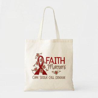 La fe importa la anemia de células falciformes 3