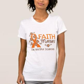 La fe importa la esclerosis múltiple 3 polera
