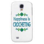 La felicidad Crocheting