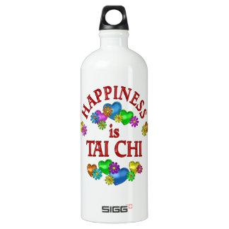 La felicidad es ji del Tai