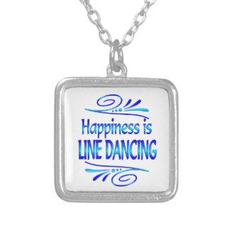 La felicidad es LÍNEA BAILE Joyeria Personalizada