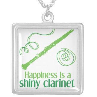 La felicidad es un Clarinet brillante Grimpolas
