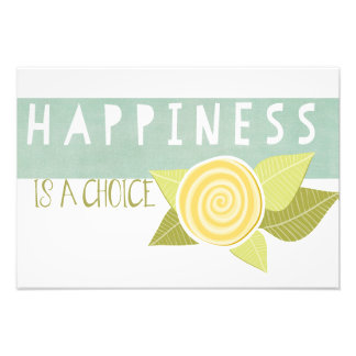 La felicidad inspirada es una opción cojinete