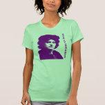 ¡La Feminista de Vive! Camisetas