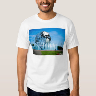 La feria de mundos camisas