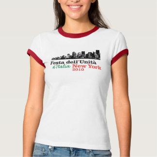 la festa e' qui T-Shirt