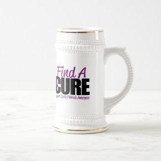 La fibrosis quística encuentra una curación 2 taza de café