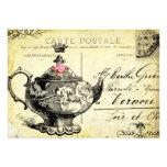 la fiesta del té de la reina anuncio