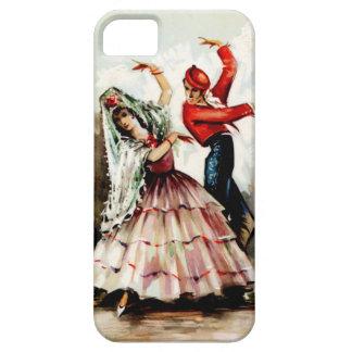 La Fiesta iPhone Case iPhone 5 Cover