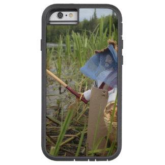 La figura de acción Jesús va a pescar Funda Tough Xtreme iPhone 6