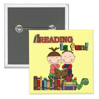 La figura lectura del palillo de los niños es dive pins