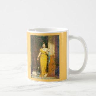 La Fileuse Coffee Mug