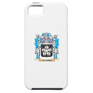 La-Fiore Coat of Arms - Family Crest iPhone 5 Cover