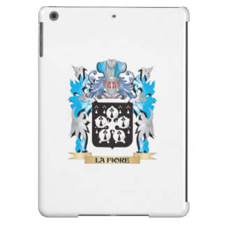 La-Fiore Coat of Arms - Family Crest Cover For iPad Air
