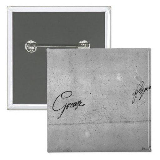 La firma de Jean-Baptiste Greuze Pins